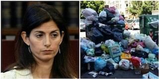 I romani danno i voti a Virginia Raggi: sindaca bocciata, malissimo sui rifiuti (voto 3)