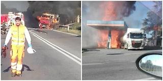 """Esplosione a Rieti, """"il tributo più pesante lo hanno pagato i vigili del fuoco"""": 7 pompieri feriti"""