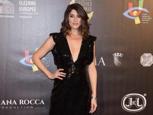 Elisa Isoardi (La Presse)