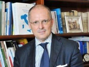 Walter Ricciardi, ex presidente dell'Istituto superiore della Sanità