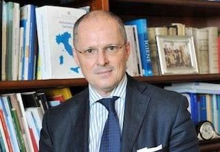 L'ex presidente dell'Istituto Superiore della Sanità Walter Ricciardi sarà consulente di Zingaretti