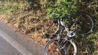 Roma, ciclista travolto su via Aurelia: morto Giuseppe Carrara, appuntato dei carabinieri