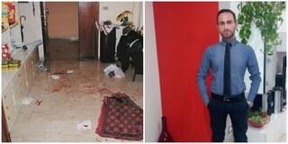 Cassino, massacra i genitori del rivale in amore: insospettabile arrestato per tentato omicidio
