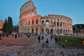 Il Colosseo riapre a visitatori e turisti da lunedì 1 giugno
