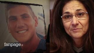 """Marco Vannini, parla la mamma: """"Ciontoli in tv? Non li perdoneremo mai sono tutti colpevoli"""""""