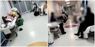 """Policlinico Tor Vergata, l'ospedale replica alla denuncia di Fanpage.it: """"Notizie infondate"""""""