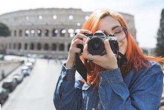 A Roma arriva il 'fidanzato in affitto' per le turiste single da sfoggiare su Instagram