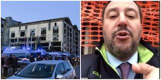 """Rioccupata ex Penicillina, Salvini contro Raggi: """"Notizie false, sindaco faccia il suo mestiere"""""""