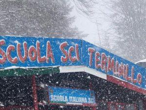 Foto Facebook Scuola Sci Terminillo