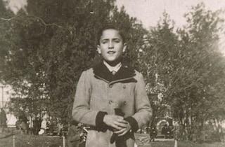 Giorno della Memoria, un belvedere dedicato a Ugo Forno: eroe della Resistenza a soli 12 anni