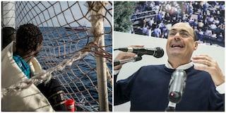 """Sea Watch, Zingaretti: """"Una bomba di distrazione di massa, Lazio pronto ad accogliere"""""""