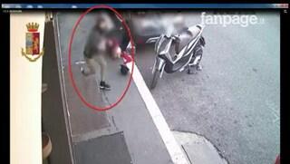 Rapina un'anziana a Roma provocandole la rottura del femore: arrestato ladro minorenne