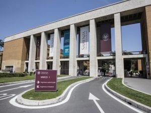 Università Sapienza di Roma