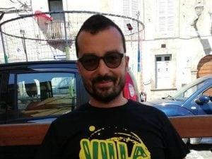 Alessandro Lisi, morto a 40 anni investito da un treno a Santa Severa
