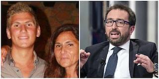 """La mamma di Marco Vannini: """"Il ministro mi ha detto di credere nella giustizia fino a fine processo"""""""