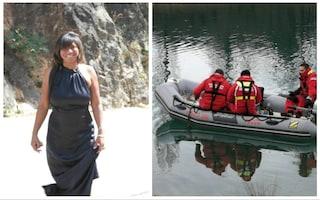 Scomparsa di Brenda, sommozzatori cercano il corpo nel fiume Mincio
