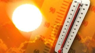 Meteo Roma, in arrivo caldo africano: giovedì per la prima volta nel 2020 si toccheranno i 30 gradi