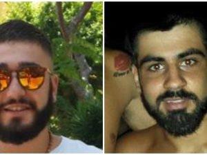 Lorenzo Marinelli e Daniel Bazzano, i due ragazzi di Acilia che hanno confessato di aver sparato a Manuel Bortuzzo