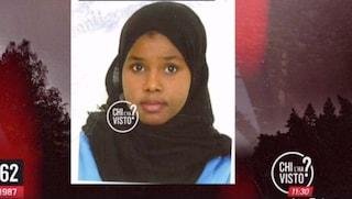 Fatima, 17enne somala scomparsa a Roma: il 14 febbraio non è mai arrivata a scuola