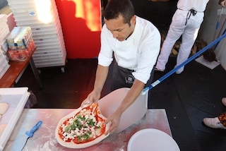 Lievito Madre - Gino Sorbillo apre a Roma: menu e prezzi della nuova pizzeria