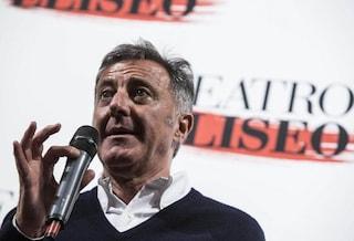 Luca Barbareschi, la procura chiede il rinvio a giudizio per i fondi al Teatro Eliseo