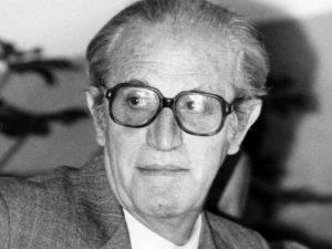 Adriano Ossicini (La Presse)