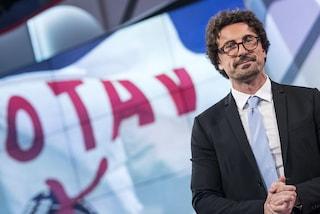 """Toninelli: """"Ferrovia alta velocità Roma-Pescara si farà"""" (magari con i soldi risparmiati dalla Tav)"""