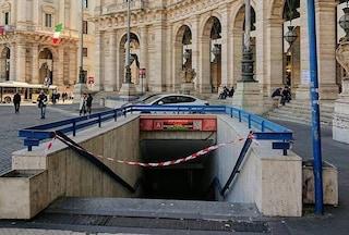Metro Repubblica, la stazione sarà riaperta a maggio: l'annuncio del Campidoglio