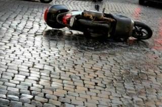 Incidente stradale a Roma, moto contro furgone: muore un ragazzo di 22 anni