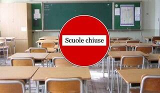 Nubifragio sul litorale di Roma, scuole chiuse a Civitavecchia e Santa Marinella