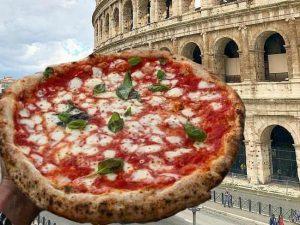 Sorbillo apre a Roma