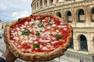 """Gino Sorbillo apre la pizzeria a Roma, la conferma ufficiale: """"Alle 19 del 19 febbraio"""""""