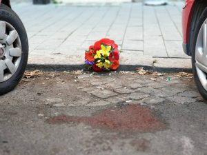 Karolyn, 17 anni, è morta a Roma dopo un volo dal sesto piano di un palazzo in via Pomezia