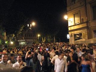 Roma, movida molesta tra vendita di alcol fuori orario e assembramenti