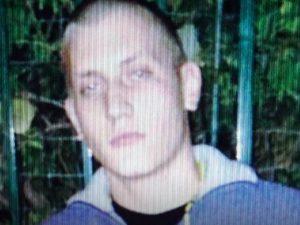 Valerio Guerrieri, il ragazzo che si è suicidato in cella il 24 febbraio 2017