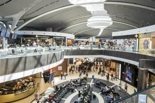 Secondo i passeggeri Fiumicino è il miglior aeroporto d'Europa