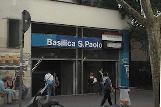 Metro B, circolazione ferma tra Castro Pretorio e l'Eur: caos e disagi