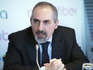 Stefano Donnarumma, amministratore delegato di Acea, indagato nell'ambito dell'inchiesta sullo stadio della Roma