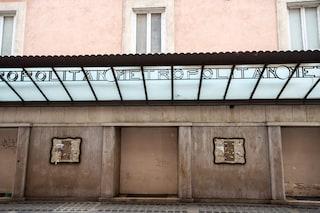 Raggi riapre il Metropolitan in via del Corso: ma al posto del cinema c'è un centro commerciale