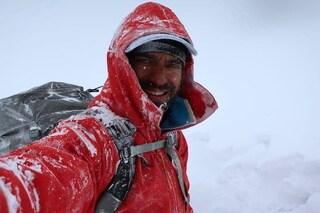 Daniele Nardi, un sentiero sui Monti Lepini dedicato all'alpinista morto sul Nanga Parabat