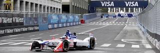 Formula E all'Eur: come cambia la viabilità in occasione dell'evento automobilistico
