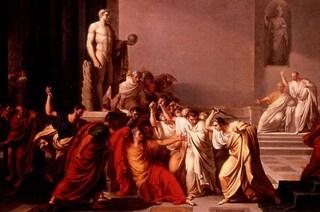 15 marzo, le Idi di Marzo: gli incubi di Calpurnia che avrebbero potuto salvare Giulio Cesare