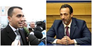 """Luigi Di Maio: """"Marcello De Vito è espulso dal Movimento 5 stelle"""""""