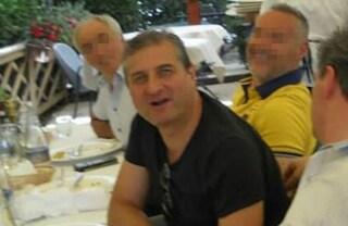 Bomarzo (Viterbo), cade in un dirupo mentre cerca asparagi: morto l'imprenditore Nicola Orazi