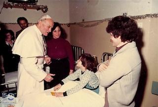 Roma, l'ospedale pediatrico Bambino Gesù compie 150 anni