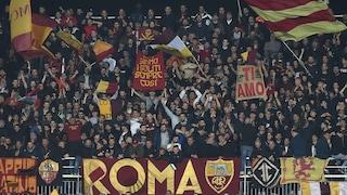 Derby Lazio Roma: Curva Sud divisa e senza coreografia, botte tra gruppi ultras