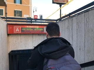 Ecco perché le scale mobili della metro di Roma non vengono aggiustate