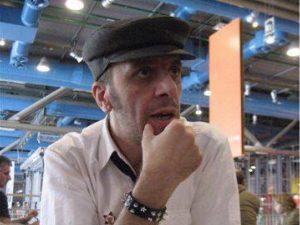 Umberto Ranieri, il pittore ucciso.