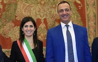 L'ex 5 Stelle Marcello De Vito passa da Virginia Raggi a Forza Italia