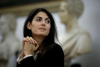 Stadio della Roma, pm chiede l'archiviazione per la sindaca Raggi: era indagata per abuso d'ufficio